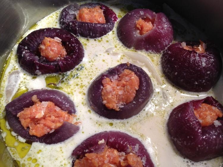 onionsimmer