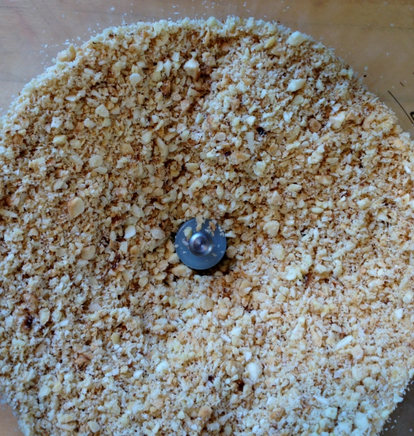 grindnuts